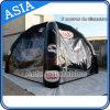 Шатер спайдера купола раздувной сделанный из сильной пожаробезопасной ткани