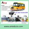 Системы охраны обеспеченностью школьного автобуса видео- с GPS отслеживая 3G 4G