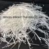 切り刻まれた繊維のガラス繊維