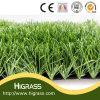 スポーツの芝生の総合的な草のサッカーの小型ゴルフ人工的な草