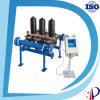 Mikron-Sieb-Handbuch-Apparateschlüsse Filterstrument blauer Farben-Filter