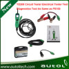 Yd208 Electrical System Circuit Tester The Same wie Autel Powerscan PS100 Circuit Tester Super Scanenr Original 100% Update Online Directly Auf Lager