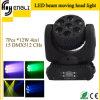 7PCS*12W LED Mini Moving Head Light für Washing Effect (HL-010BM)