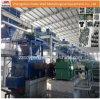De Machine van de Pers van de Bal van de dubbel-Rol van de Hoge druk LYQ met Hoge Efficiency