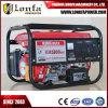 Км5800Электрический пуск Kingmax dxe генератор для использования в домашних условиях