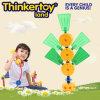 Brinquedo educacional plástico da inteligência para miúdos