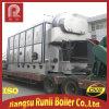 De Horizontale Boiler van de Verbranding van de Kamer van de lage Druk voor Industrie