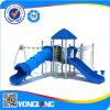 De Plastic Dia van kinderen en Apparatuur van de Speelplaats van de Schommeling de Openlucht (YL22212)