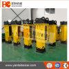 Excavatrice CX210 PC210 Utilisation silencieuse brise roche de démolition hydraulique avec pièces de rechange