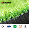 Eco-amigo Diseño de la hierba artificial Paisaje