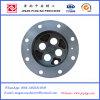 Coperchio di rotelle laterale automatico lavorato CNC per i camion di Hino