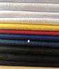 100%년 폴리에스테에 의하여 표백되는 긴축하 증거 직물 Taekwondo 제복 직물