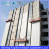 Venda de fábrica Zlp800 Antena de aço do elevador de construção de trabalho