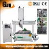 MDF acrilico PVC/// Plastic, 4 Ejes 1325 Router CNC centro