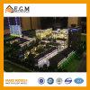 De architecturale Modellerende Bouw ModelModellen van de Maker/van de Tentoonstelling/het Oude Model van de Architectuur