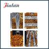 Form-Papiergeschenk-Beutel mit gedruckter Tiger-oder Leopard-Haut