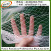 Virgin HDPE White gold Black Color Anti Bird Protection Net