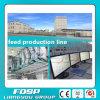 Extruderの高いCapacity 5t/H Fish Feed Production Line