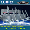 Foshan Five Axis Waterjet Taglio Marmo macchina / pietra / ceramica Macchina di taglio
