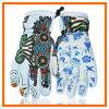 Перчатка лыжи жары теплая при подгонянная конструкция печати (5648465)