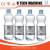 El agua de llenado automático de la empaquetadora de embotellado de bebidas