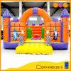 Aoqi Design Inflatable Fun Stadt mit Bouncer Raum (AQ550)
