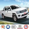 cabine de /Gasoline de l'essence 4X2 la double prennent le véhicule (cadre, luxe étendus de cargaison)