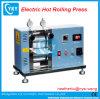 4 width presse Laminage à chaud électrique à vitesse variable