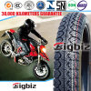 ISO9001: 2008 Band van de Motorfiets van de Hoogste Kwaliteit de Zonder binnenband