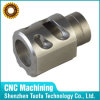 CNC disponible del OEM del pequeño tratamiento por lotes que trabaja a máquina la fabricación del acero de China