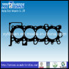 El sistema completo de la junta de la junta de culata de la pieza del motor para Nissan L13 L13A3 Honda cupo Gd1.3 (12251-REA-Z01)
