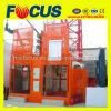 Grua da construção do desempenho/tirante da construção/elevador de confiança da construção (séries do SC)