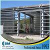 Fabricación de acero prefabricados