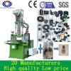 Máquina plástica manual da modelação por injeção para caber das peças eletrônicas
