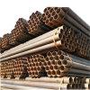 Tubo d'acciaio elettrico della saldatura di resistenza Sch40 ERW con la protezione del tubo