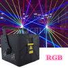 Projetor holográfico do laser de Xlighting 4000MW mini DJ