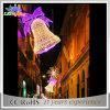 2015 neue LED Girlande, die Bell-Motiv-Licht-Weihnachtslicht hängt