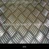 Heet Aluminium 5 Staven In reliëf gemaakt Blad voor Auto Bady
