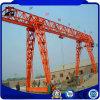 강철 작업장을%s Truss 유형 두 배 광속 미사일구조물 기중기 사용