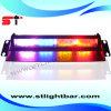 Refletir a luz interior do traço do carro do diodo emissor de luz da lente 3W (VL04R4C)