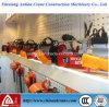 Type avancé élévateur électrique de câble métallique de PA