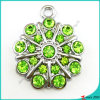 緑の水晶はよじ登る吊り下げ式の宝石類(MPE)を