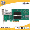 1gbps Dual Port Server Network Card, Low Profile Braket Included Server Nic