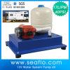 Circuit de refroidissement solaire de kit de pompe de piscine