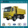 Camion- du camion à benne basculante de Sinotruk HOWO 6X4 20m3