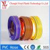 Lavado de automóviles de alta presión del tubo flexible de PVC