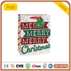 Papierbeutel, Griff-Beutel, Weihnachtspapierbeutel, Geschenk-Papierbeutel