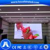 전자 승진 실내 P4 SMD2121 발광 다이오드 표시 스크린