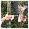 14 Zoll-einfache gerade Glaswasser-Rohre mit Farbanstrich-Farben