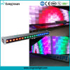 18*10W LEIDENE 4 in-1 Openlucht Lineair Licht van de Was (#Vpower L350)